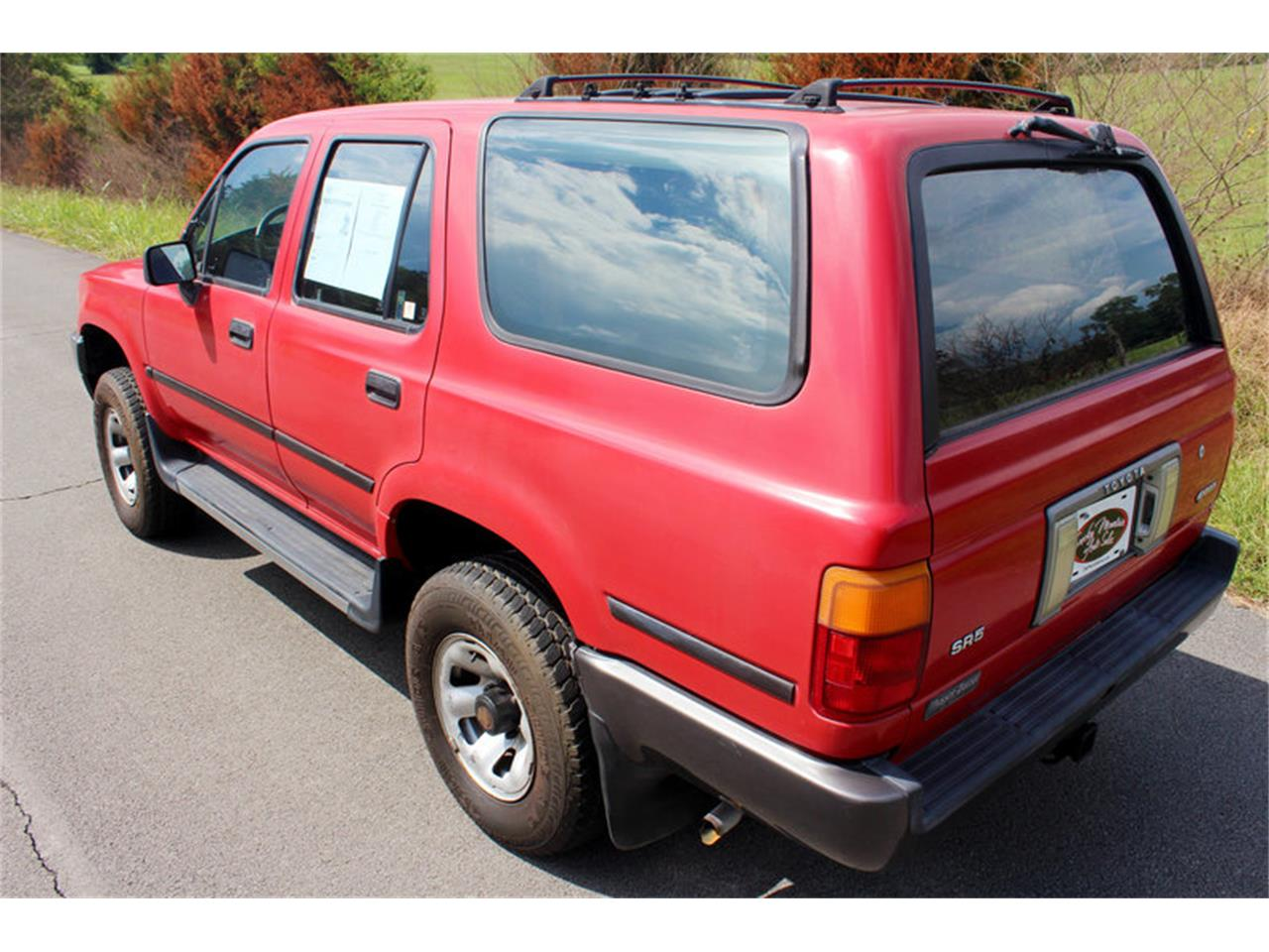 Large Picture of 1991 4Runner located in Lenoir City Tennessee - $8,400.00 - OH0O