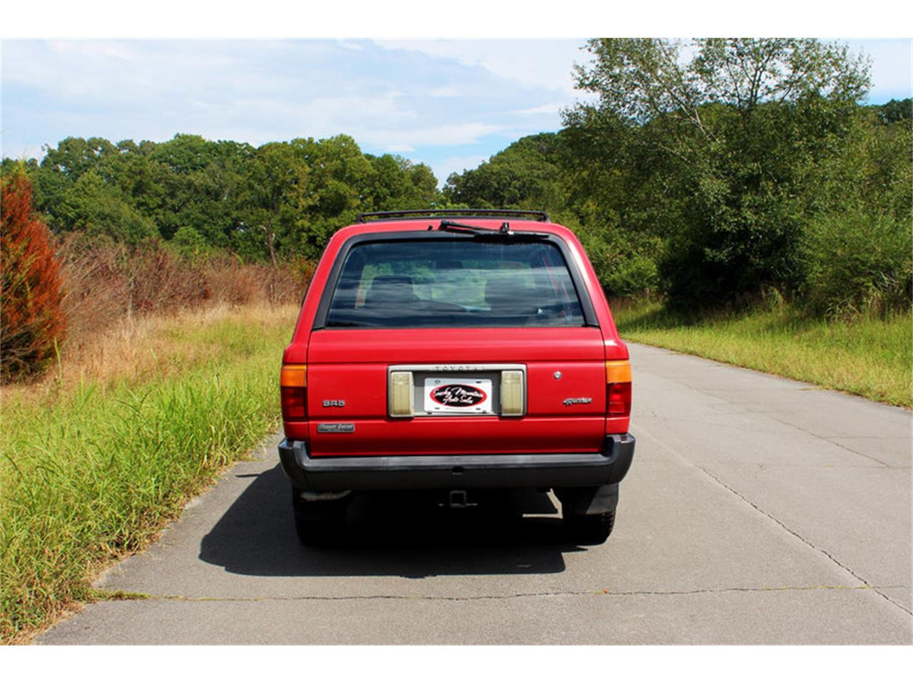 Large Picture of 1991 Toyota 4Runner - $8,400.00 Offered by Smoky Mountain Traders - OH0O