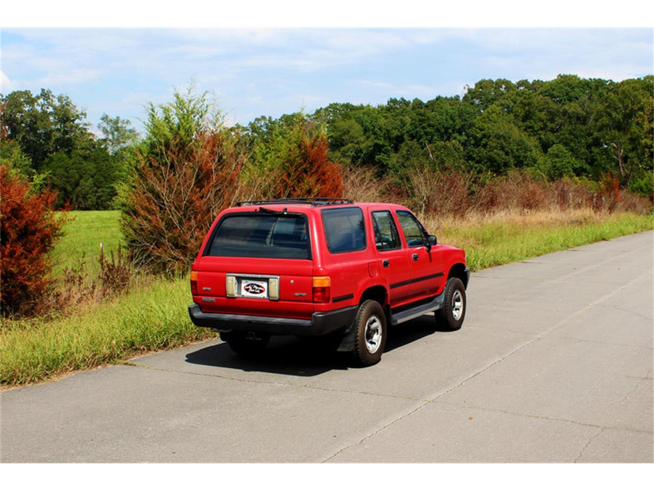 Large Picture of 1991 4Runner located in Lenoir City Tennessee - $8,400.00 Offered by Smoky Mountain Traders - OH0O