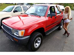 Picture of '91 Toyota 4Runner - $8,400.00 - OH0O