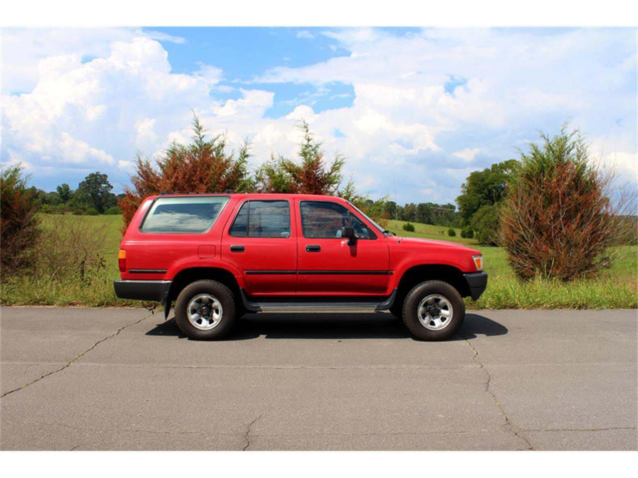 Large Picture of '91 Toyota 4Runner - OH0O