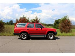 Picture of '91 4Runner located in Tennessee Offered by Smoky Mountain Traders - OH0O