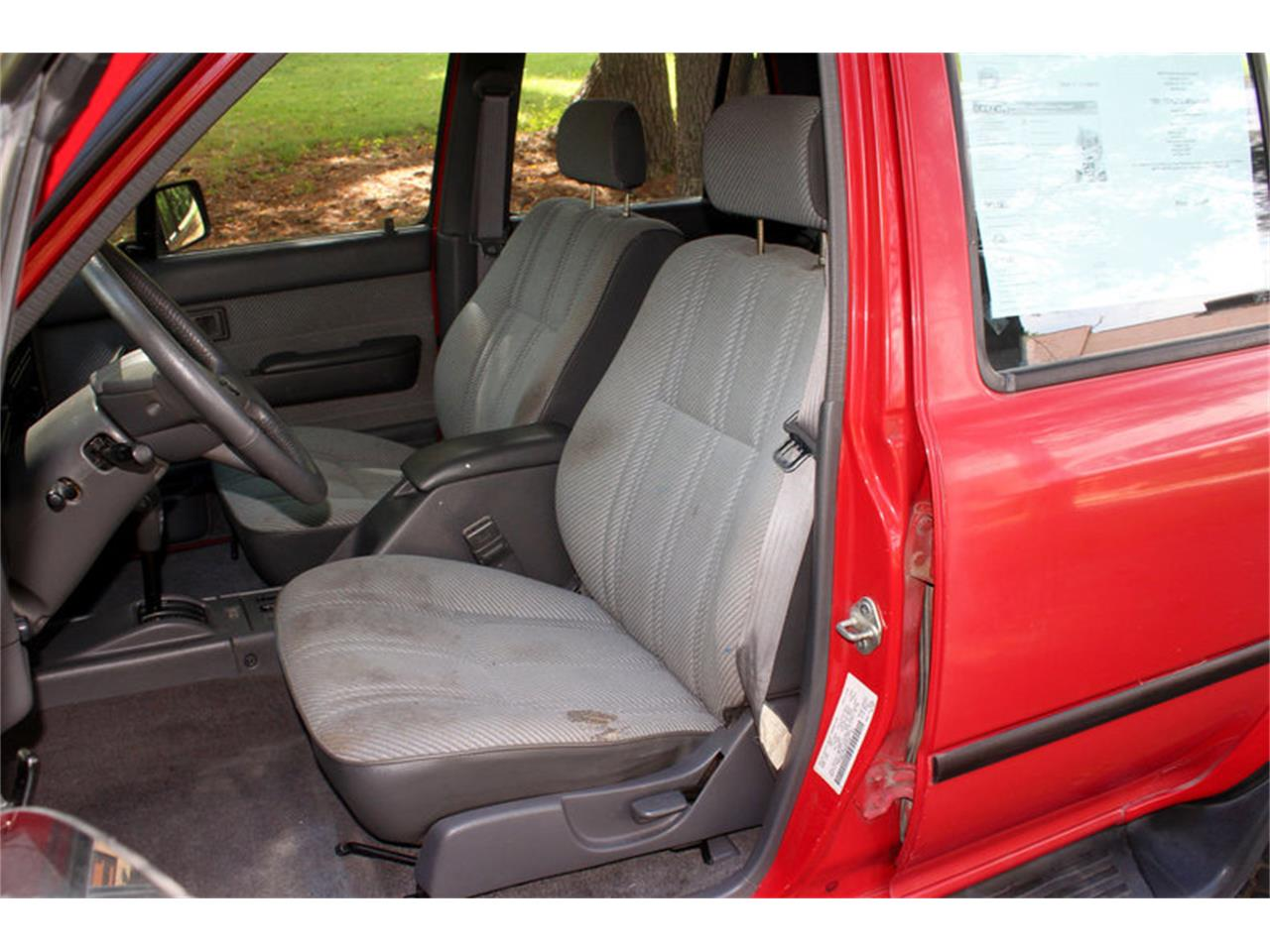 Large Picture of '91 4Runner - $8,400.00 Offered by Smoky Mountain Traders - OH0O