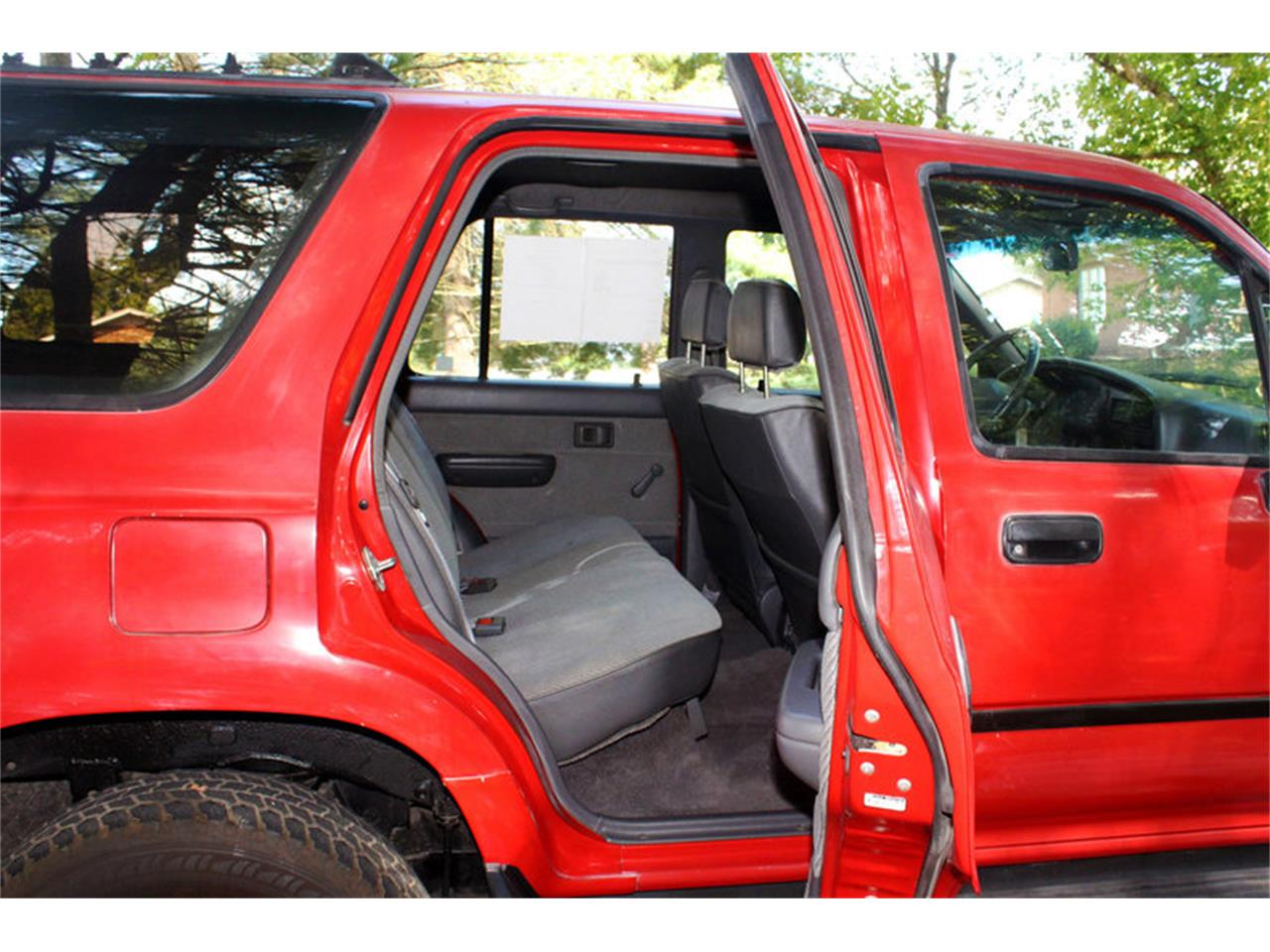 Large Picture of 1991 Toyota 4Runner - $8,400.00 - OH0O