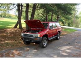 Picture of '91 4Runner - OH0O
