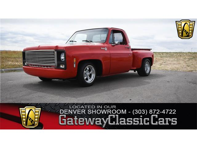 Picture of '79 C10 - OH0P
