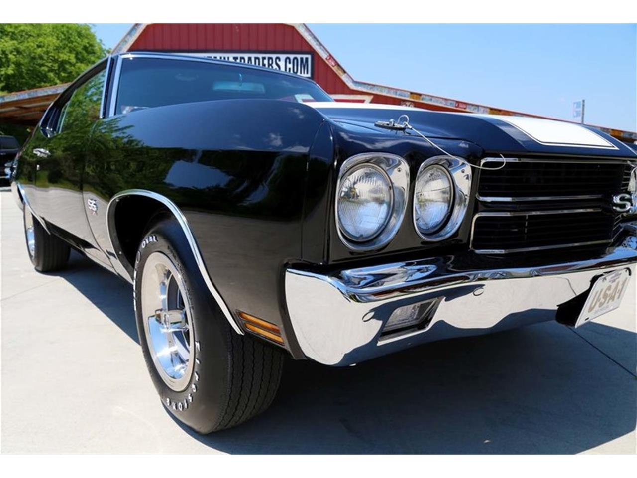 Large Picture of Classic 1970 Chevelle located in Tennessee - OH0R