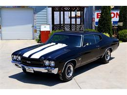 Picture of 1970 Chevrolet Chevelle - OH0R