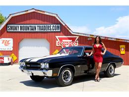 Picture of 1970 Chevrolet Chevelle - $69,995.00 Offered by Smoky Mountain Traders - OH0R
