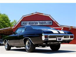 Picture of Classic '70 Chevelle located in Tennessee Offered by Smoky Mountain Traders - OH0R