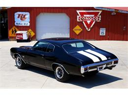 Picture of 1970 Chevrolet Chevelle located in Lenoir City Tennessee - $69,995.00 - OH0R