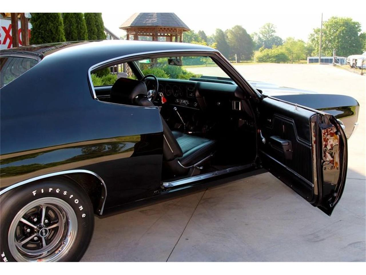 Large Picture of 1970 Chevrolet Chevelle - $69,995.00 - OH0R