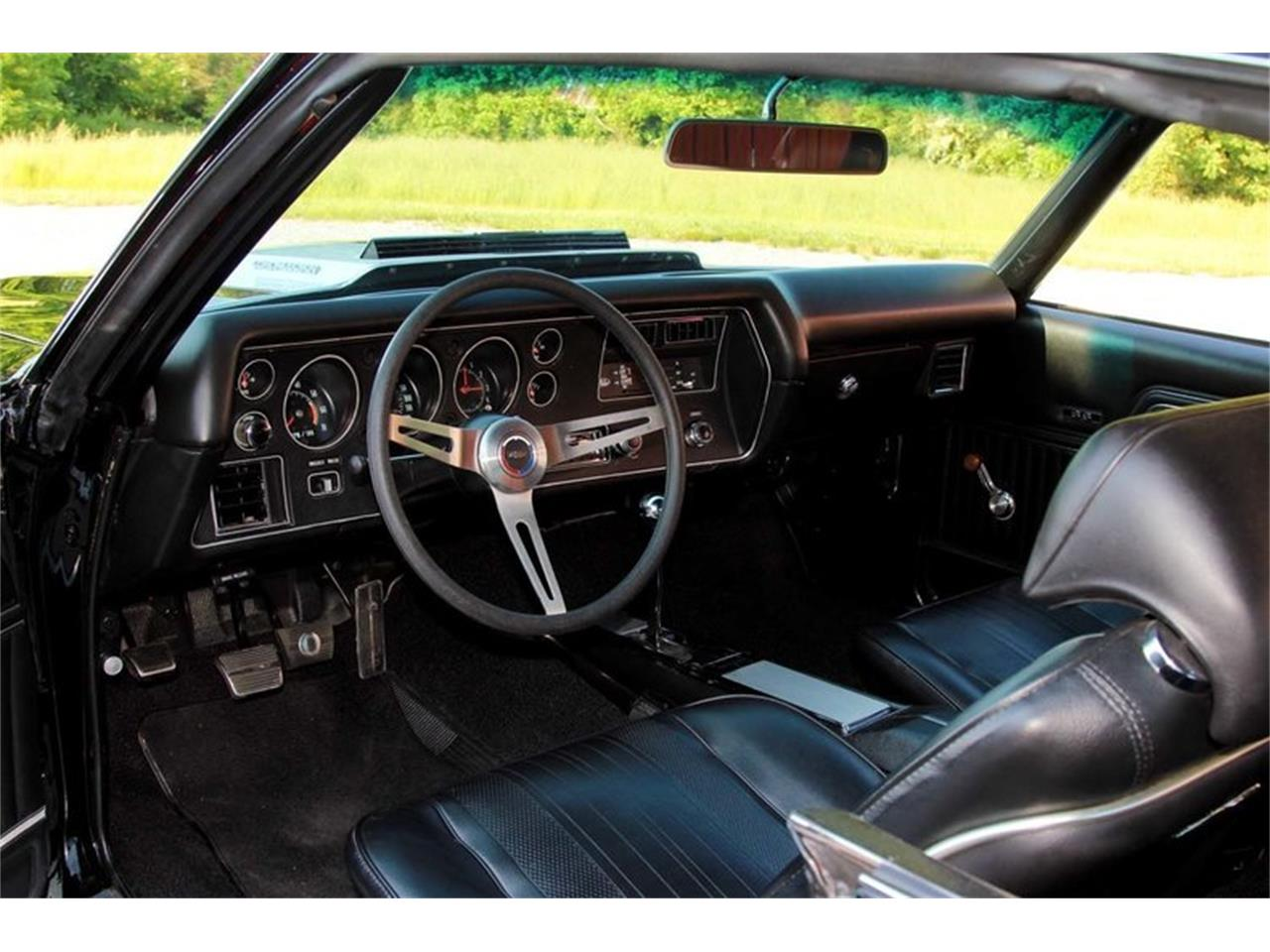 Large Picture of Classic 1970 Chevrolet Chevelle - $69,995.00 - OH0R
