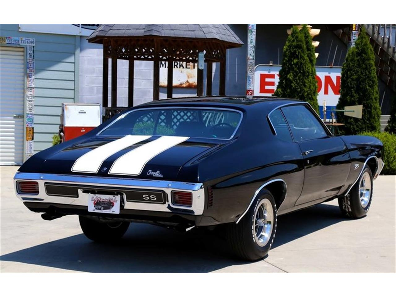 Large Picture of Classic 1970 Chevrolet Chevelle - OH0R
