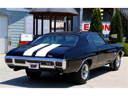 Picture of 1970 Chevelle located in Lenoir City Tennessee Offered by Smoky Mountain Traders - OH0R