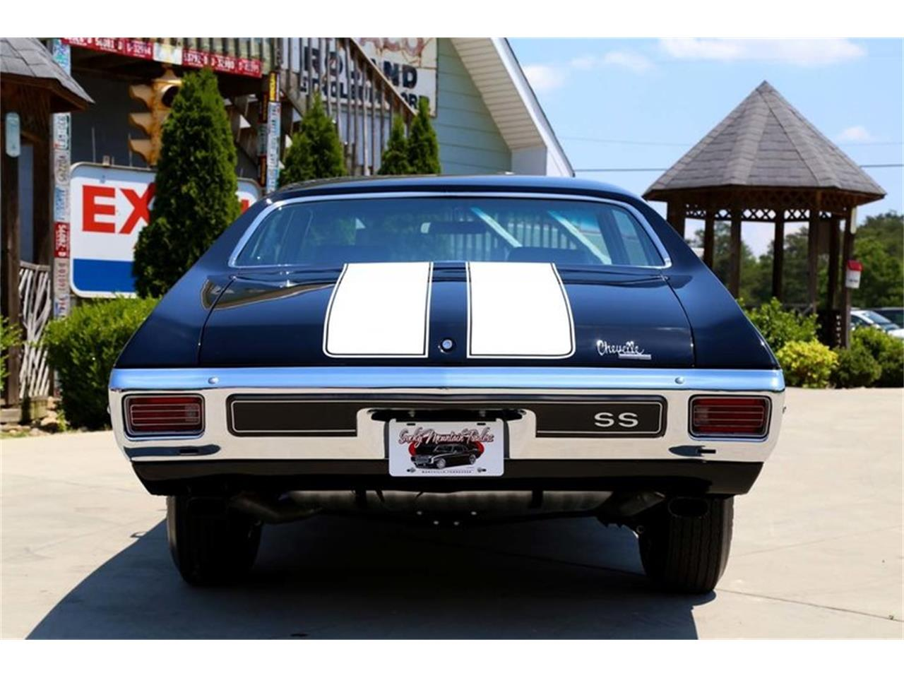 Large Picture of Classic '70 Chevrolet Chevelle Offered by Smoky Mountain Traders - OH0R