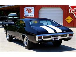 Picture of 1970 Chevrolet Chevelle located in Lenoir City Tennessee Offered by Smoky Mountain Traders - OH0R