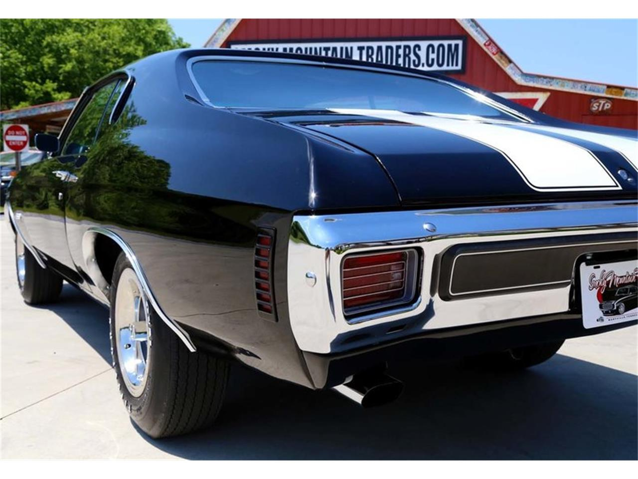 Large Picture of Classic '70 Chevrolet Chevelle located in Tennessee Offered by Smoky Mountain Traders - OH0R