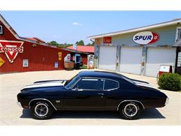 Picture of 1970 Chevelle located in Lenoir City Tennessee - $69,995.00 Offered by Smoky Mountain Traders - OH0R