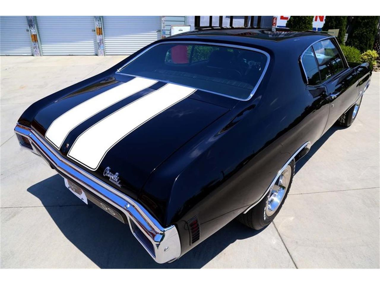 Large Picture of Classic 1970 Chevelle located in Tennessee - $69,995.00 Offered by Smoky Mountain Traders - OH0R