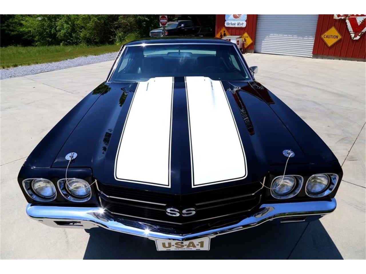 Large Picture of Classic '70 Chevrolet Chevelle - $69,995.00 - OH0R