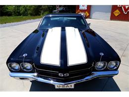 Picture of '70 Chevrolet Chevelle - $69,995.00 Offered by Smoky Mountain Traders - OH0R