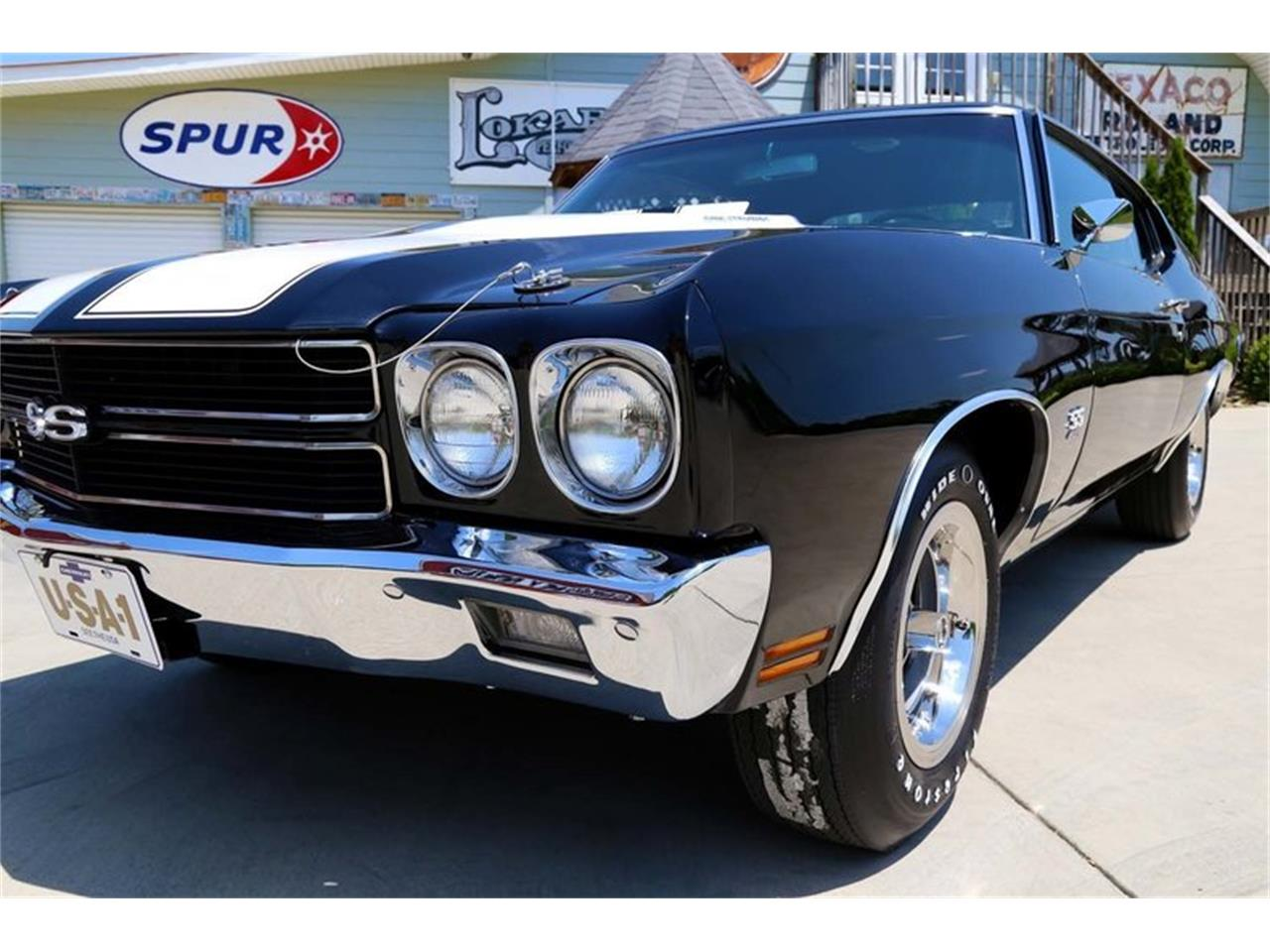 Large Picture of Classic '70 Chevrolet Chevelle located in Lenoir City Tennessee - $69,995.00 - OH0R