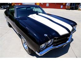 Picture of Classic '70 Chevelle - $69,995.00 - OH0R