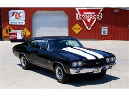 Picture of '70 Chevrolet Chevelle located in Lenoir City Tennessee Offered by Smoky Mountain Traders - OH0R
