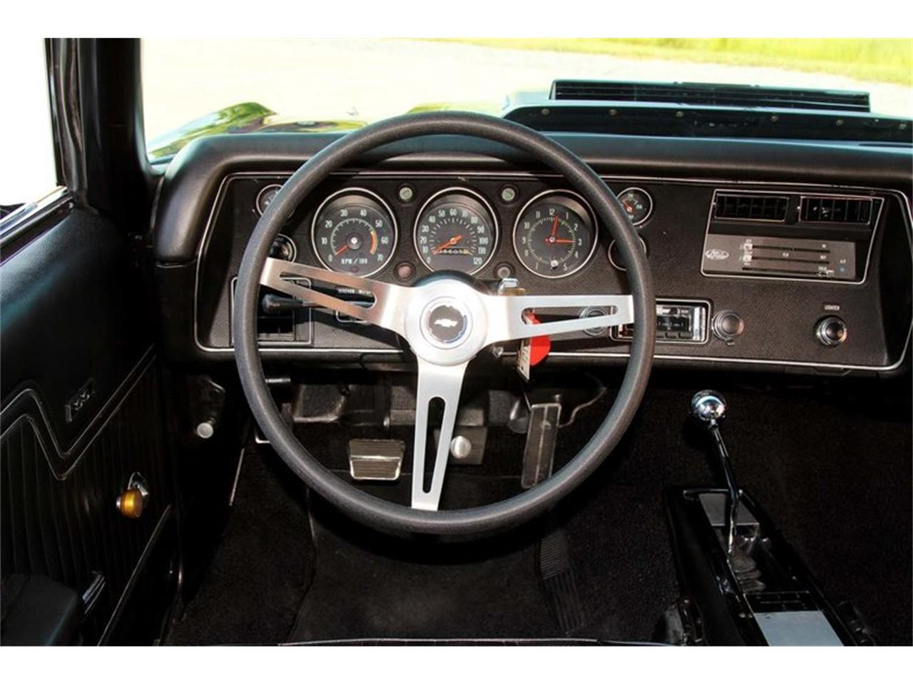 Large Picture of Classic 1970 Chevelle - $69,995.00 - OH0R