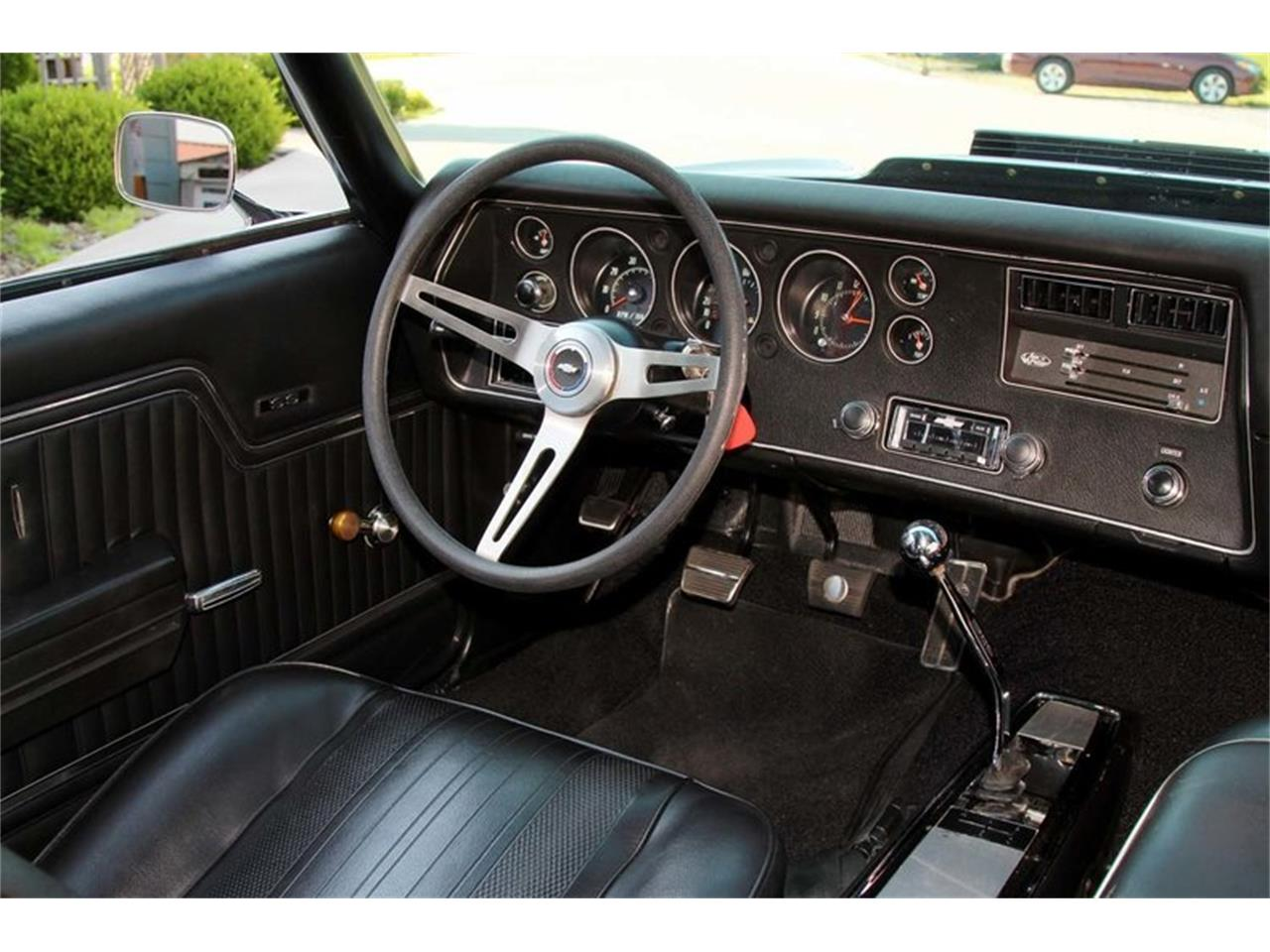 Large Picture of '70 Chevelle - $69,995.00 - OH0R