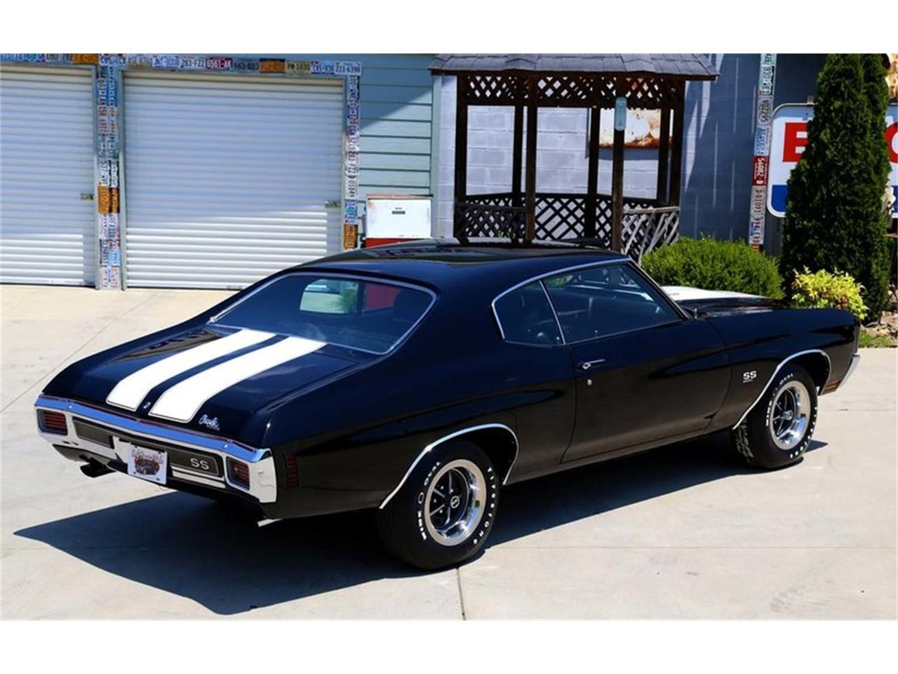 Large Picture of '70 Chevrolet Chevelle - OH0R