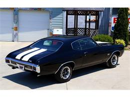 Picture of Classic 1970 Chevrolet Chevelle - $69,995.00 - OH0R