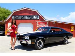Picture of '70 Chevelle located in Lenoir City Tennessee - $69,995.00 - OH0R