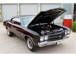 Picture of Classic 1970 Chevrolet Chevelle - $69,995.00 Offered by Smoky Mountain Traders - OH0R
