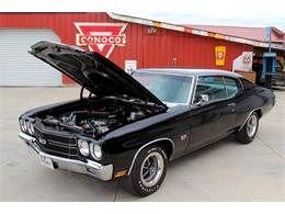 Picture of Classic '70 Chevrolet Chevelle Offered by Smoky Mountain Traders - OH0R