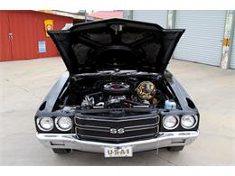 Picture of 1970 Chevelle Offered by Smoky Mountain Traders - OH0R