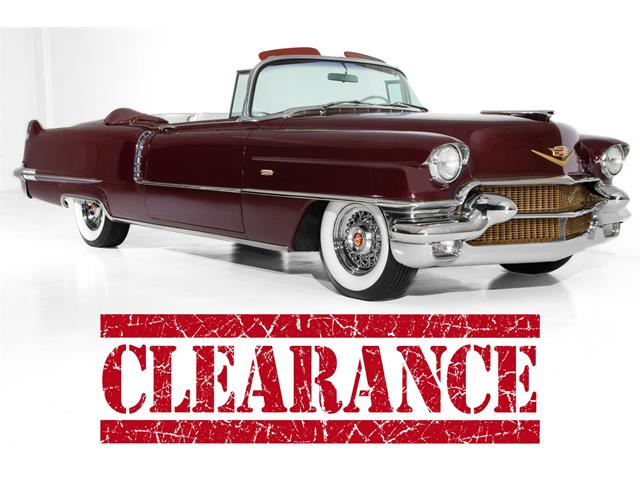 Picture of Classic 1956 Series 62 - $79,900.00 - OH11
