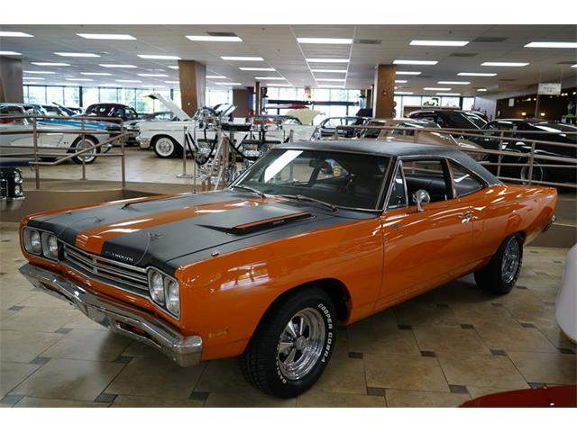 Picture of 1969 Road Runner - $59,983.00 - OH15