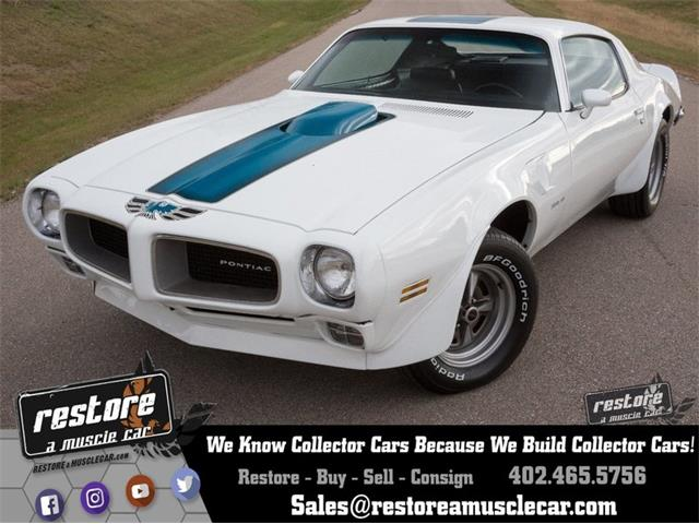 Picture of '70 Firebird Trans Am - OH1M
