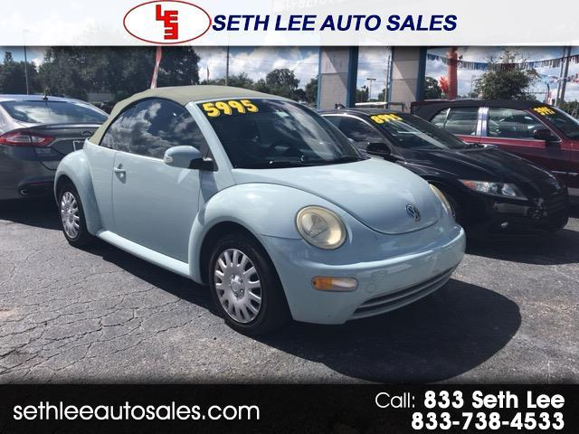 Picture of '05 Beetle Offered by  - OH1U