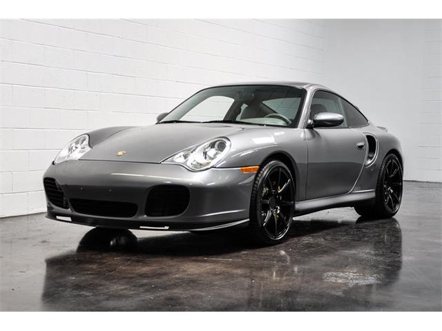 Picture of 2005 Porsche Turbo - $77,950.00 - OH26