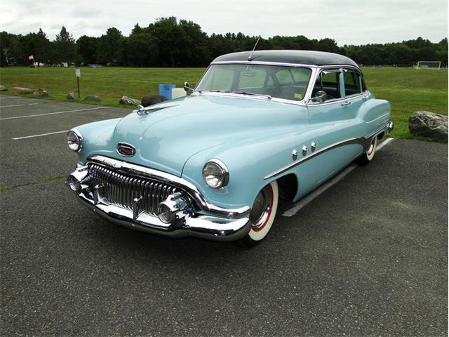 Picture of Classic '52 Special located in Massachusetts Offered by  - OH2I