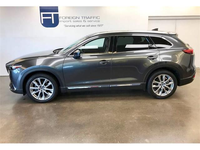 Picture of '16 CX-9 - OH2L