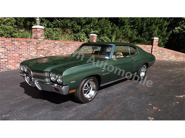Picture of '70 Chevelle - OH2N