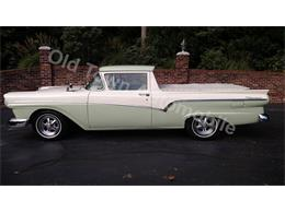 Picture of '57 Ranchero Offered by Old Town Automobile - OH2S