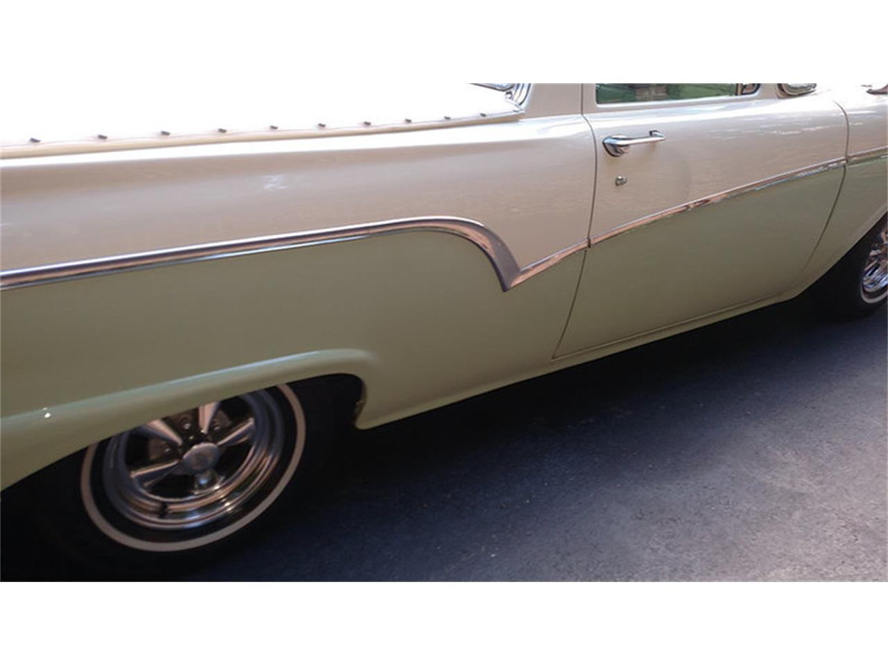 Large Picture of '57 Ford Ranchero Offered by Old Town Automobile - OH2S