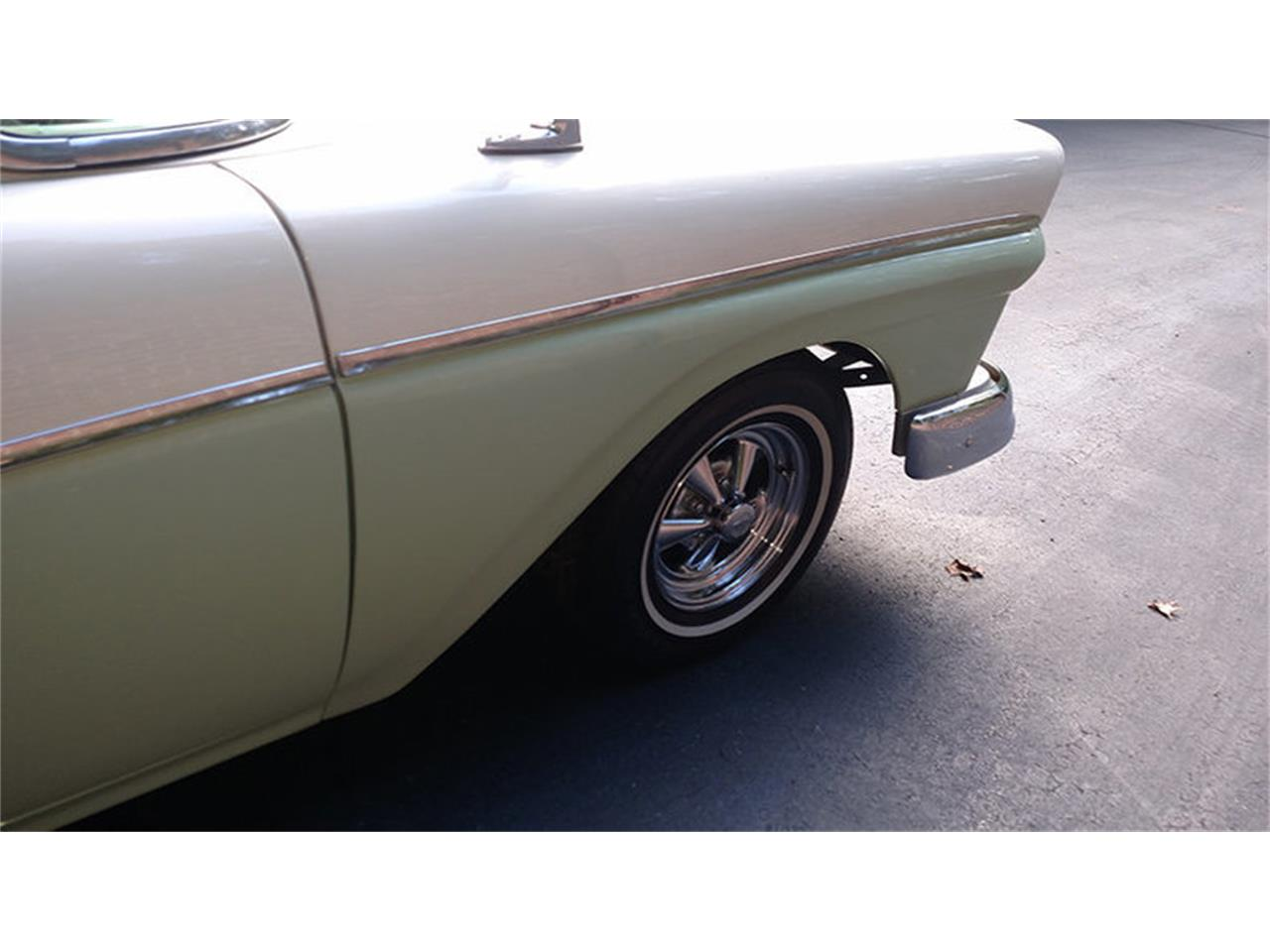 Large Picture of 1957 Ford Ranchero located in Maryland Offered by Old Town Automobile - OH2S