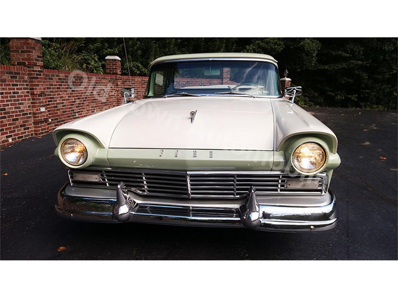 Large Picture of Classic 1957 Ranchero - $18,900.00 - OH2S