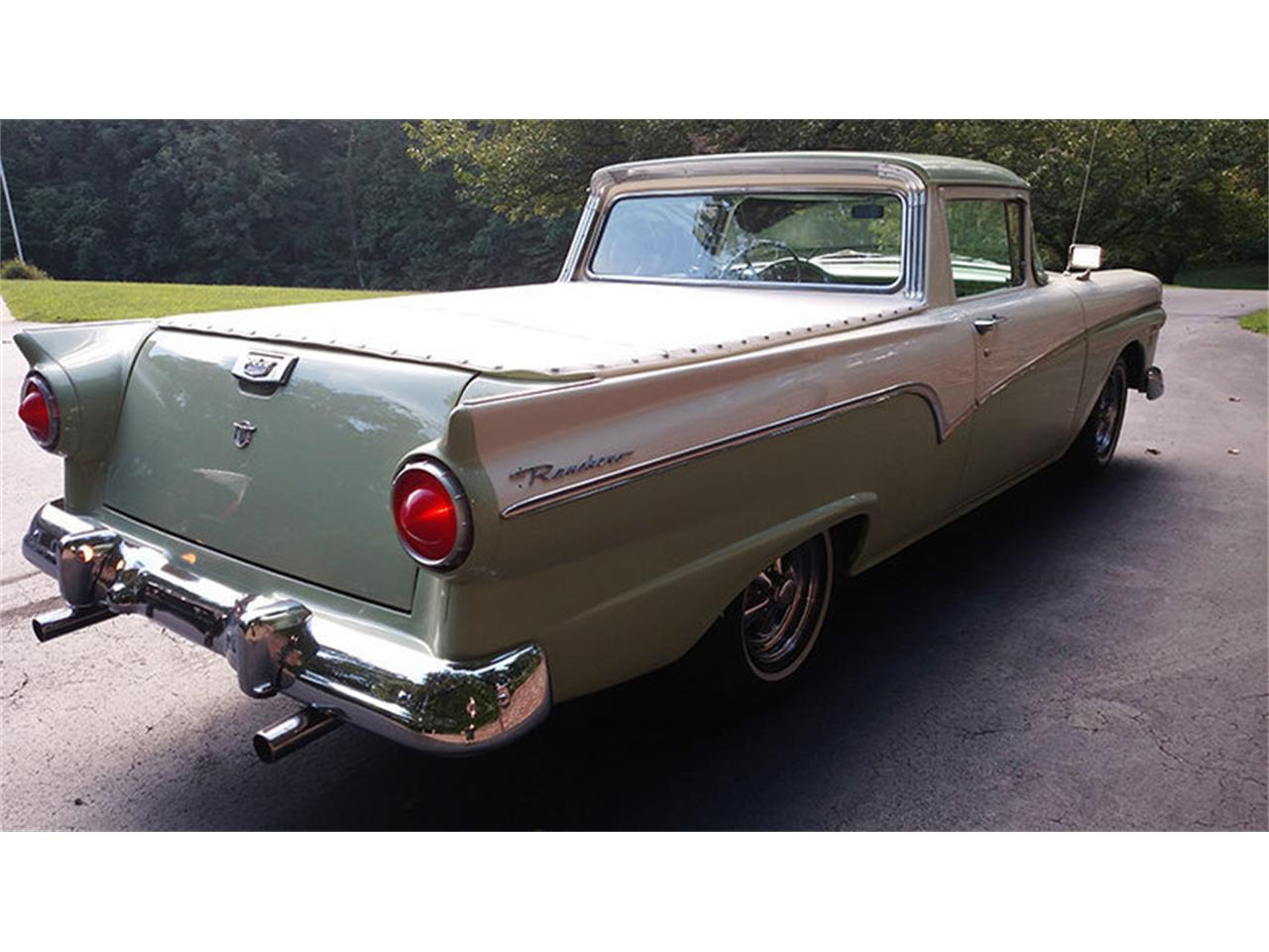 Large Picture of Classic '57 Ranchero located in Huntingtown Maryland - OH2S